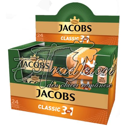 JACOBS 3 IN 1 CLASSIC 6x24x15.2g