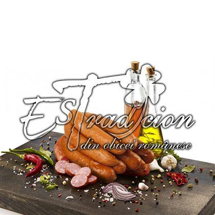 FOX CARNATI DE PORC AFUMATI ~2kg